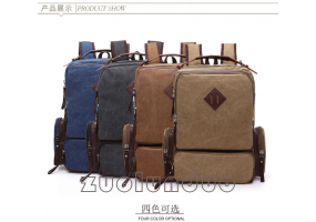 ZLD Stylish Laptop Bag  / Business Bag / Travel Bag / School Bag - (B003)