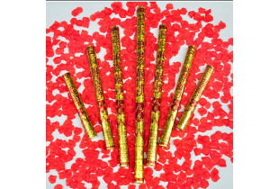 (5Pcs Pack) Paper Popper Confetti For Party Event , Proposal, Wedding , Birthday Celebration - (W028)