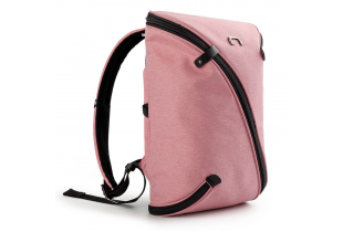 NIID UNO 1 & 2 Interchangeable Laptop Back Pack Bag