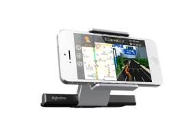 Alightstone Universal 360° Rotation CD Slot Car Phone Mount Holder for Cellphone
