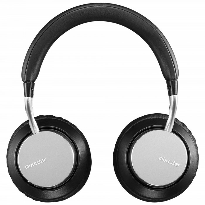 Mixcder MS301 AptX Low Latency Deep Bass Stereo Headset Wired Wireless Bluetooth Over The Ear