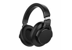 Mixcder E8 Active Noise Cancelling Lightweight Headset Stereo Wired Wireless Bluetooth Over Ear Headphones  with microphone