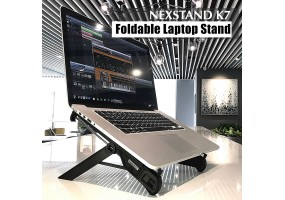 Nexstand K7 Portable Foldable Adjustable Laptop Stand Support Suitable For 15'6 Below